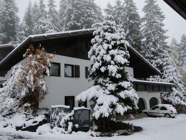 Foto invernale di presentazione Petereit - Appartamenti 3 soli