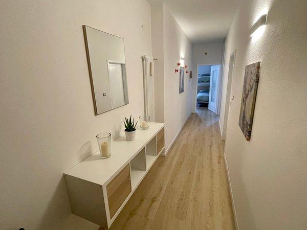Foto dell'appartamento Molveno Centro