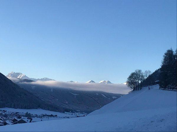 Bildergalerie Gsieser Tal Winter
