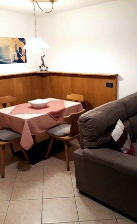 Foto della cucina Casa Pedonda