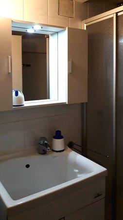 Foto del bagno Appartamento Casa Pedonda