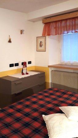 Foto della camera Appartamento Casa Pedonda