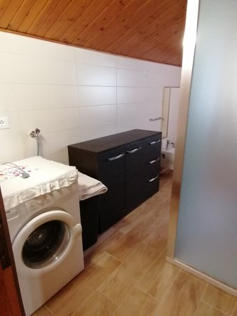Foto del bagno Appartamento Casa Margaux