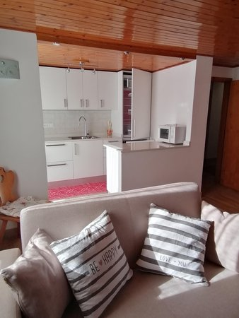 Foto della cucina Casa Margaux