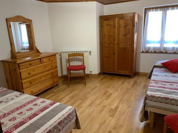 Foto della camera Appartamento Casa Margaux