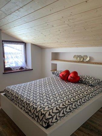 Foto vom Zimmer Ferienwohnung Casa Bellini