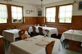The restaurant Brez (Val di Non) Maso Forcola