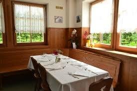 Presentation Photo Restaurant Maso Forcola
