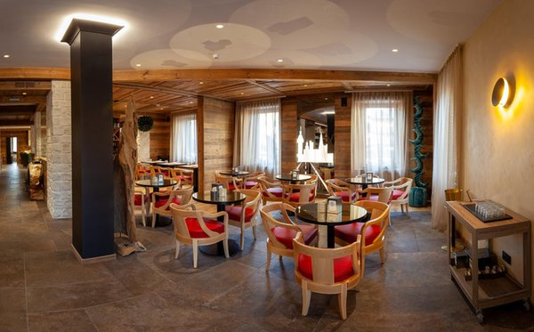 Foto del bar Asiago Sporting Hotel & Spa
