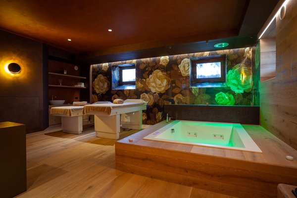 Foto del wellness Asiago Sporting Hotel & Spa