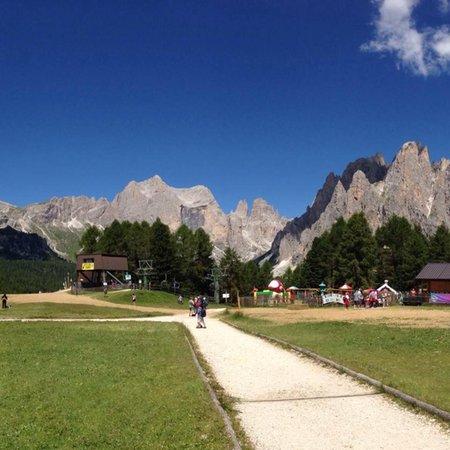 Attività estate Val di Fassa