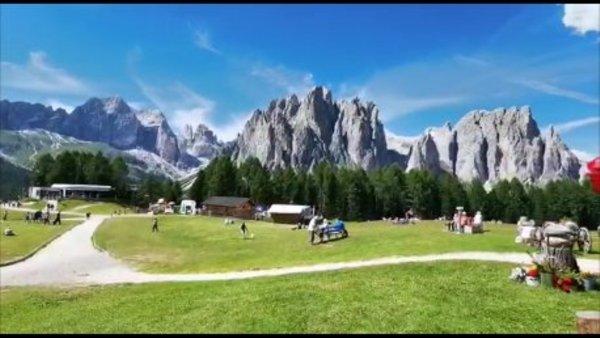 Gallery Val di Fassa estate