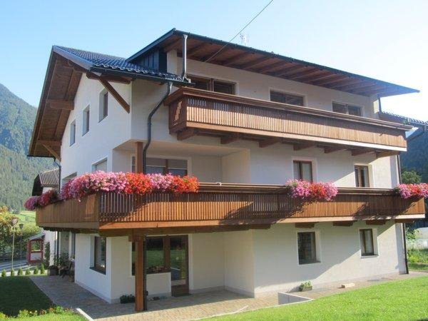 Sommer Präsentationsbild Ferienwohnungen Spenglerhof