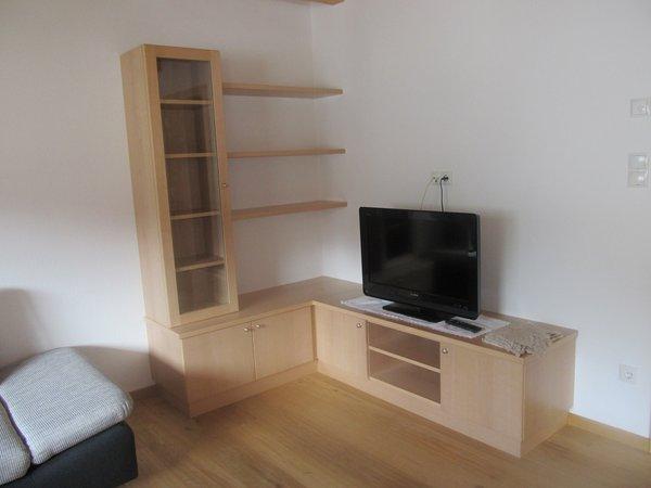 Der Wohnraum Ferienwohnungen Spenglerhof