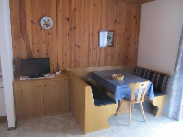 Das Wohnzimmer Ferienwohnungen Spenglerhof