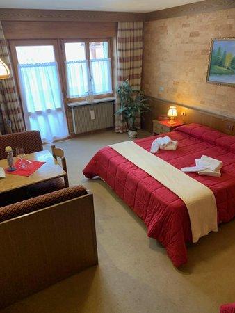 Foto della camera Hotel Principe