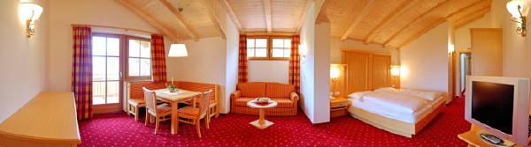 Foto vom Zimmer Hotel Berghotel Johanneshof
