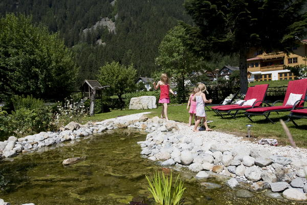 Photo of the garden Anterselva / Antholz
