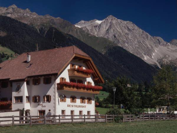 Foto estiva di presentazione Messnerwirt - Hotel 3 stelle
