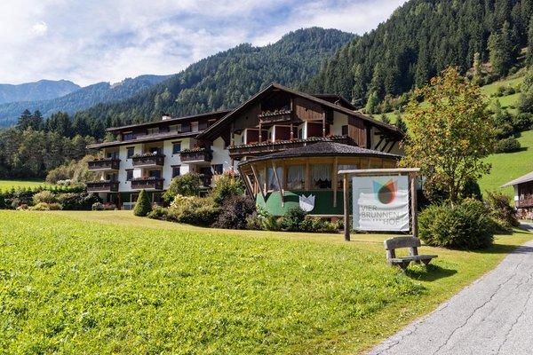Foto estiva di presentazione Vierbrunnenhof - Hotel 3 stelle sup.
