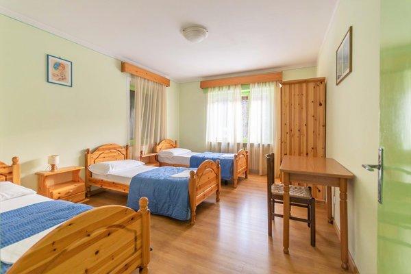 Foto della camera Appartamenti Casa Iris