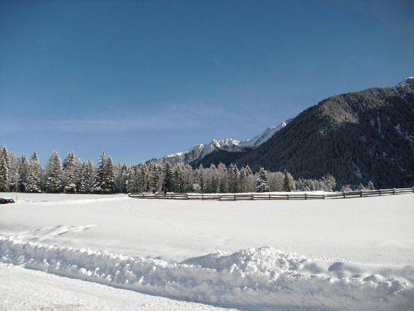 Panorama Anterselva
