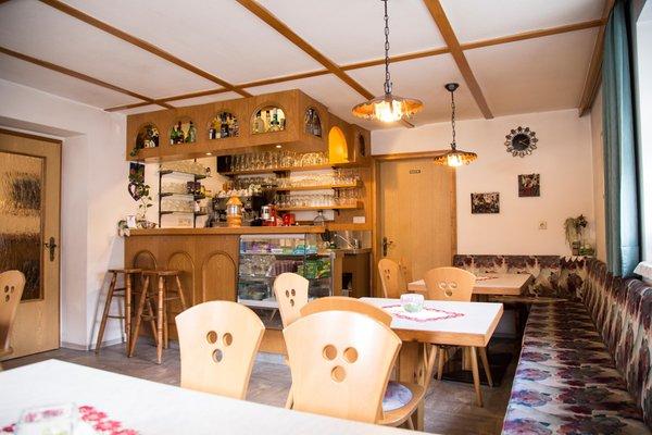 Foto von der Bar Pension + Ferienwohnungen Brunner