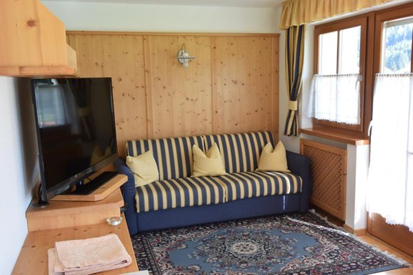 Il salotto Floralpin - Appartamenti 3 soli