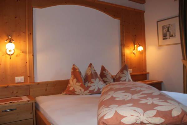 Foto della camera Appartamenti Floralpin