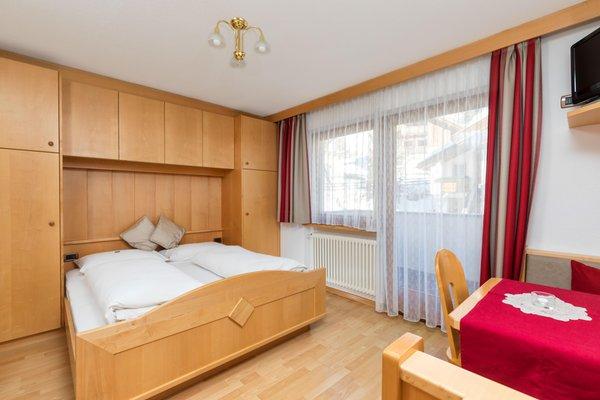 Photo of the room Apartments Ciasa Puntin