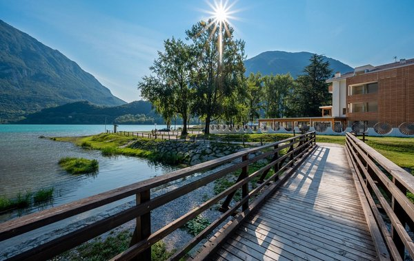 Bildergalerie Alpen in Friaul-Julisch Venetien Sommer