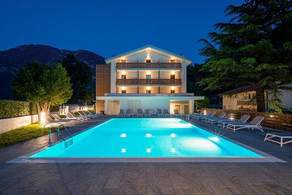 Sommer Präsentationsbild Hotel Trilago