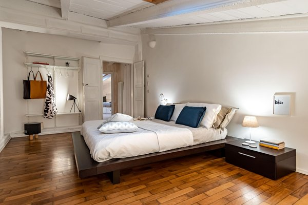 Foto della camera Appartamenti Alpianodisopra