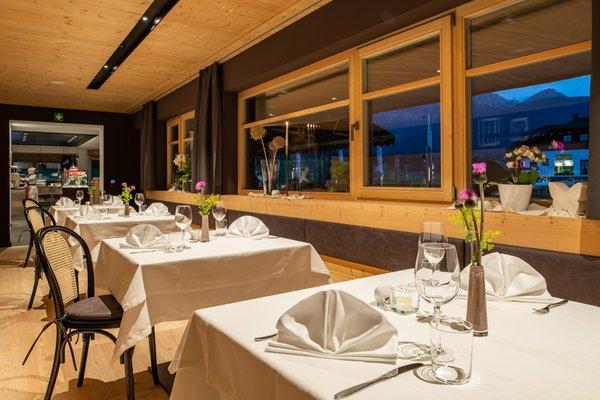 Presentation Photo Restaurant Brunnerhof