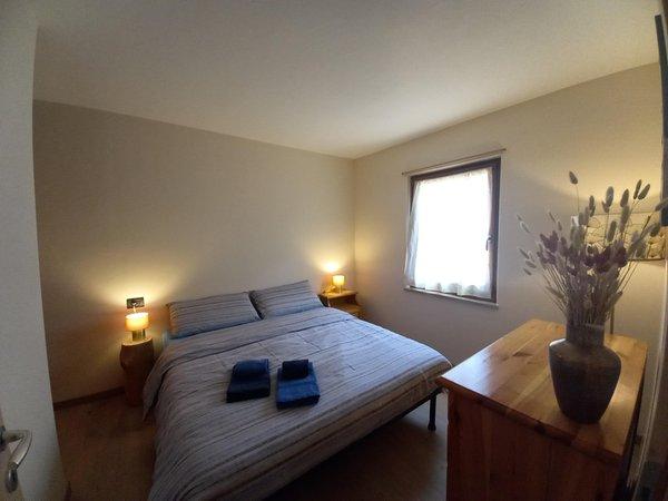Foto della camera Casa Pilar