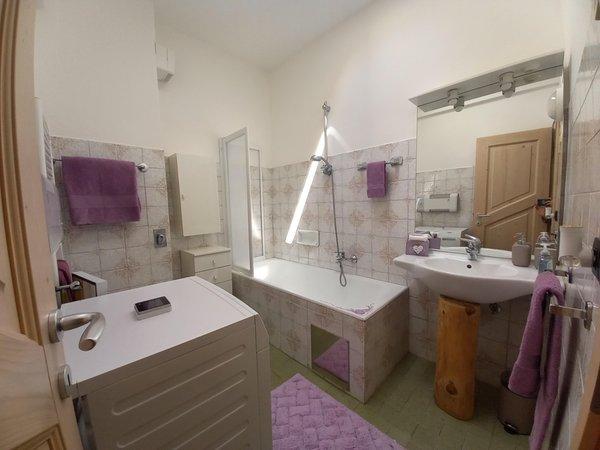 Foto del bagno Casa Pilar