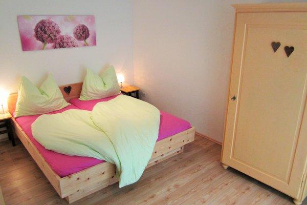 Foto della camera Appartamenti Haus Hellweger