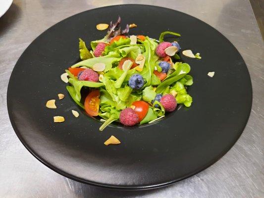 Ricette e proposte gourmet Bistrot Flower