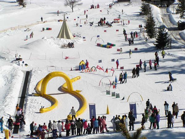 Carezza - Scuola sci e snowboard  Nova Levante