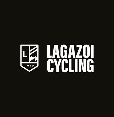 Logo Lagazoi Cycling