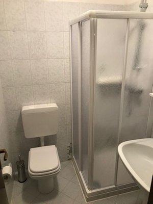 Foto del bagno Appartamento Botton d'oro