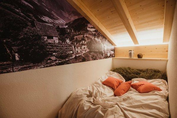 Foto della camera Appartamenti Chalet Passeier