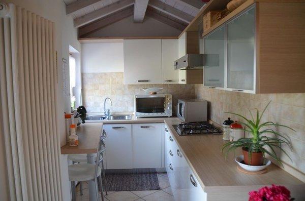 Foto della cucina Lausen Vil
