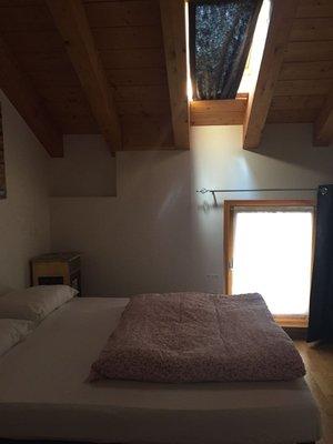 Foto della camera Casa vacanze Lausen Vil