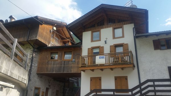 Foto estiva di presentazione Casa vacanze Lausen Vil