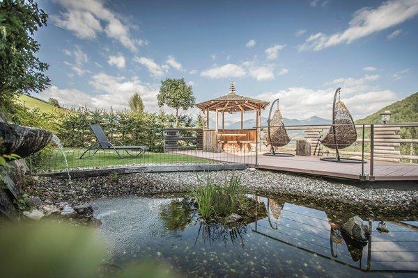 Foto del giardino Sorafurcia (Valdaora)