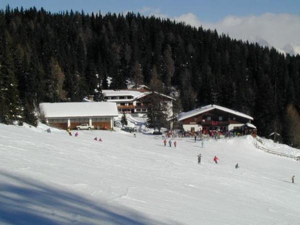 Foto invernale di presentazione Olangerhof - Hotel 3 stelle