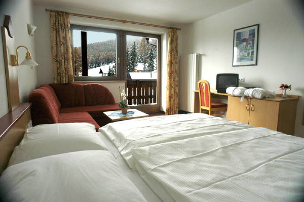Foto della camera Hotel Olangerhof