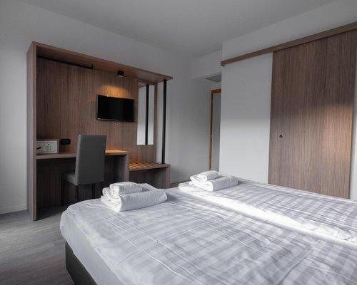 Photo of the room Hi Hotels