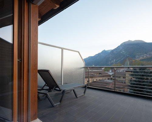 Photo of the balcony Hi Hotels
